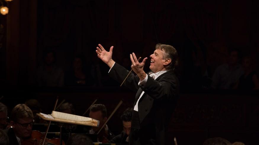 Symphonieorchester des Bayerischen Rundfunks, Symphonie Nr. 5 d-Moll op. 47, 2014