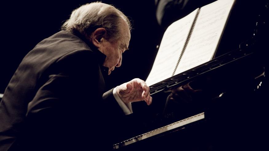 Klavierkonzert Nr. 27 B-Dur KV 595