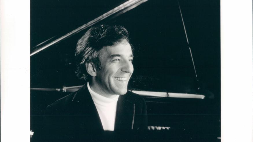 Vladimir Ashkenazy, Polonaise fis-Moll op. 44, 1983