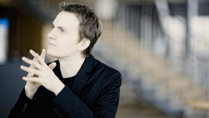 Alexandre Tharaud, Sonaten, 2012