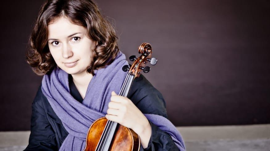 Tschaikowsky-Symphonieorchester des Moskauer Rundfunks, Violinkonzert D-Dur op. 35, 2011