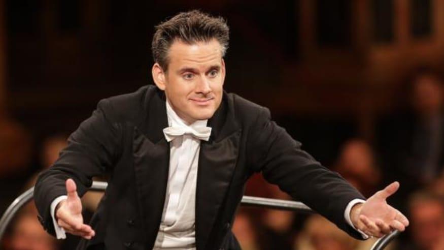 Jordan, Orchestre de l'Opéra national de Paris: Tschaikowsky: Symphonien III + VI