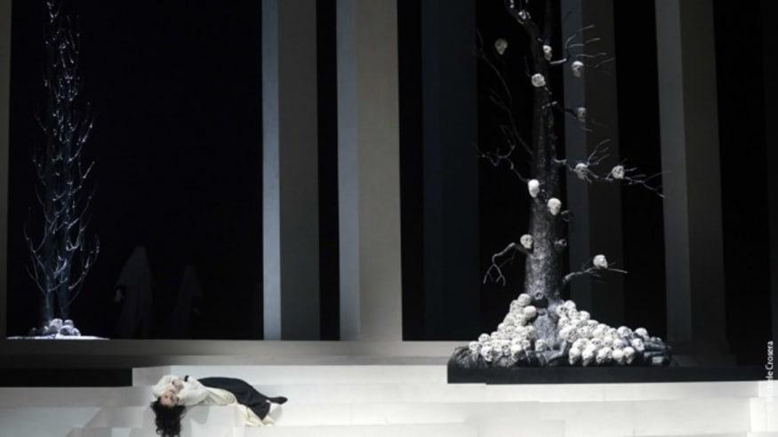 Orchestra del Teatro La Fenice, Alceste (Wiener Erstfassung), 2015
