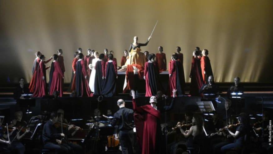 Orchestra del Teatro La Fenice, Juditha triumphans RV 644, 2015