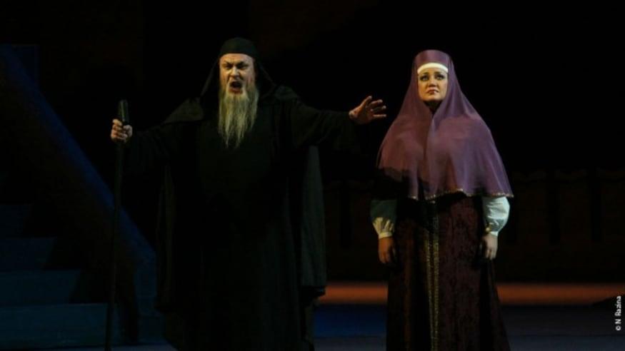 Mariinsky Theatre Orchestra, Chowanschtschina, 09.2012