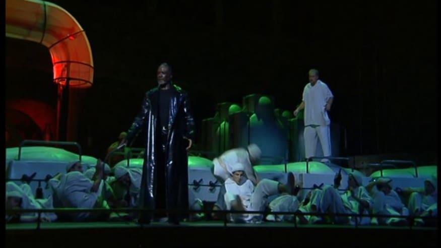 Staatskapelle Berlin, La damnation de Faust op. 24, 1999
