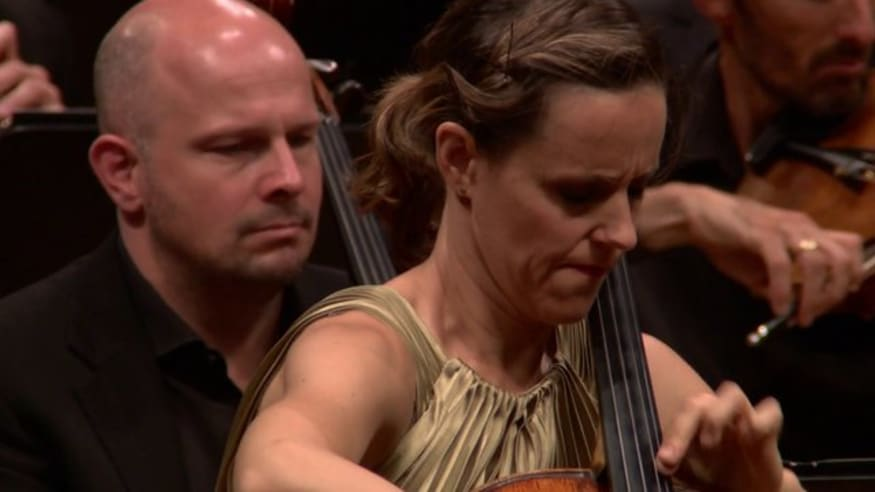 Cellokonzert Nr. 1 H.196