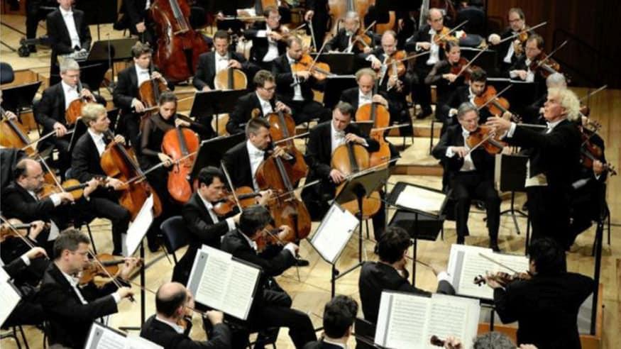 """Symphonie Nr. 41 C-Dur KV 551 """"Jupiter"""""""