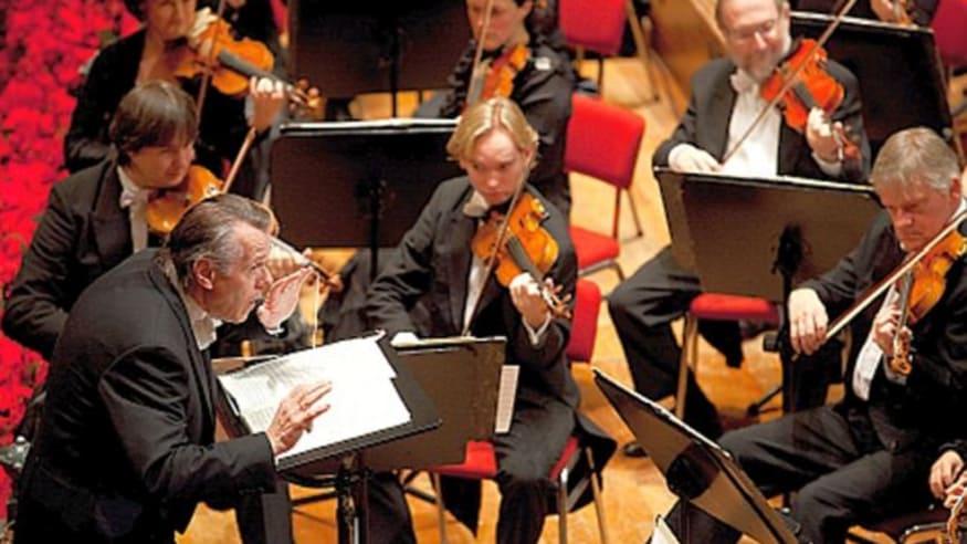 Royal Concertgebouw Orchestra, Ein deutsches Requiem op. 45, 2012