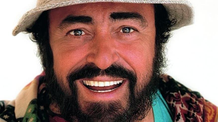 Eine Stimme für die Ewigkeit: Luciano Pavarotti