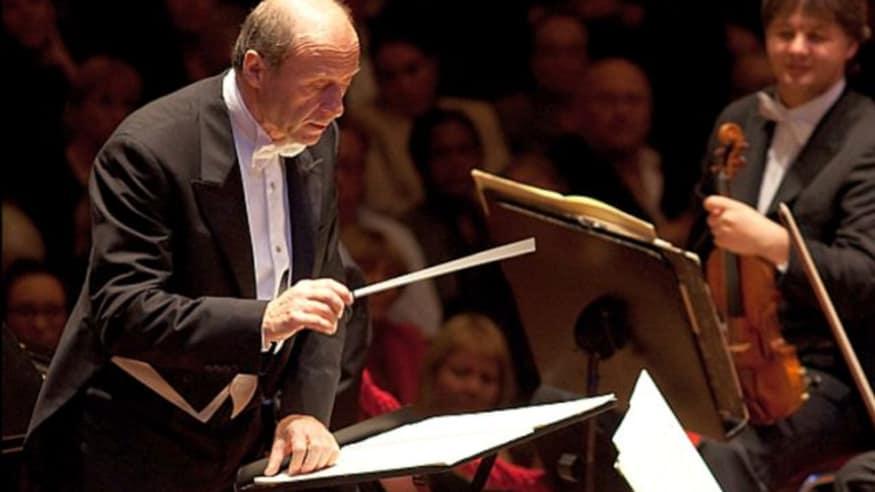 """Symphonie Nr. 6 F-Dur op. 68, """"Pastorale"""""""