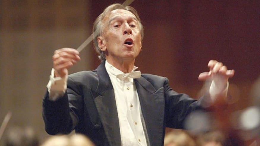 Lucerne Festival Orchestra, Requiem d-Moll KV 626, 2012
