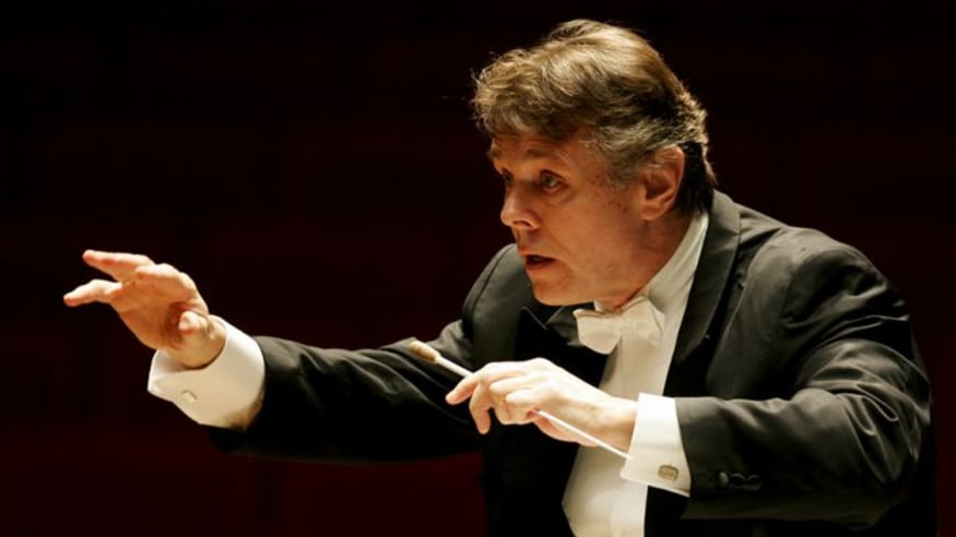 "Royal Concertgebouw Orchestra, Symphonie Nr. 4 Es-Dur, ""Romantische"" (Fassung 1881 ed. Haas), 2014"