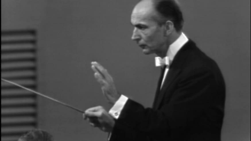 Symphonie Nr. 1 f-Moll op. 10