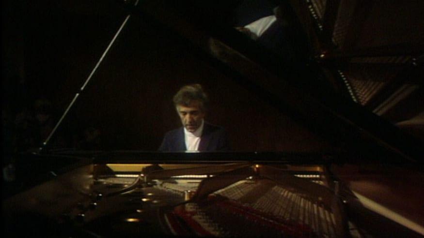 Vladimir Ashkenazy, Variationen über ein Thema von Corelli, op. 42, 1985
