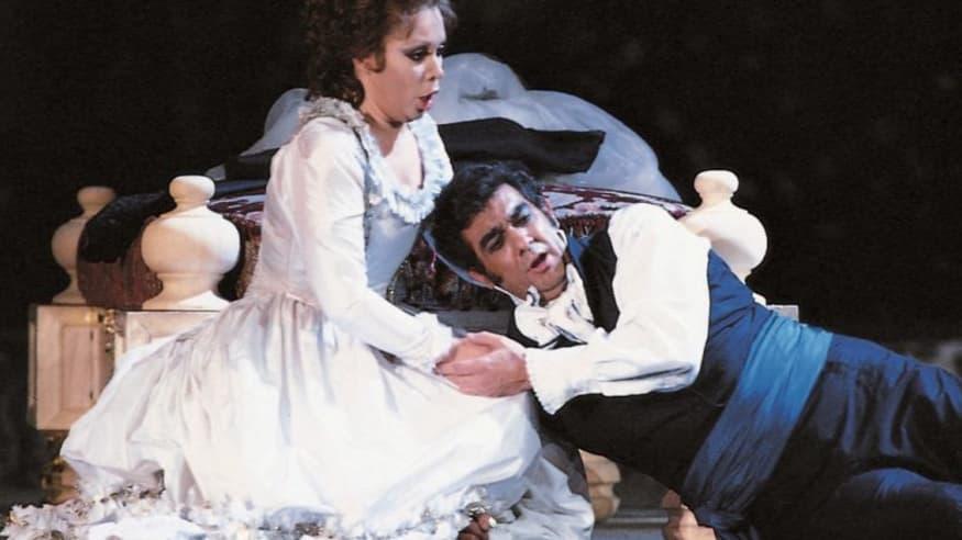 Orchestra del Teatro alla Scala, Ernani, 1982