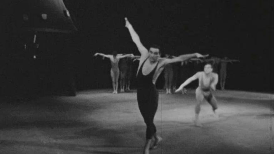 Philharmonia Orchestra, Le Sacre du printemps, 1960