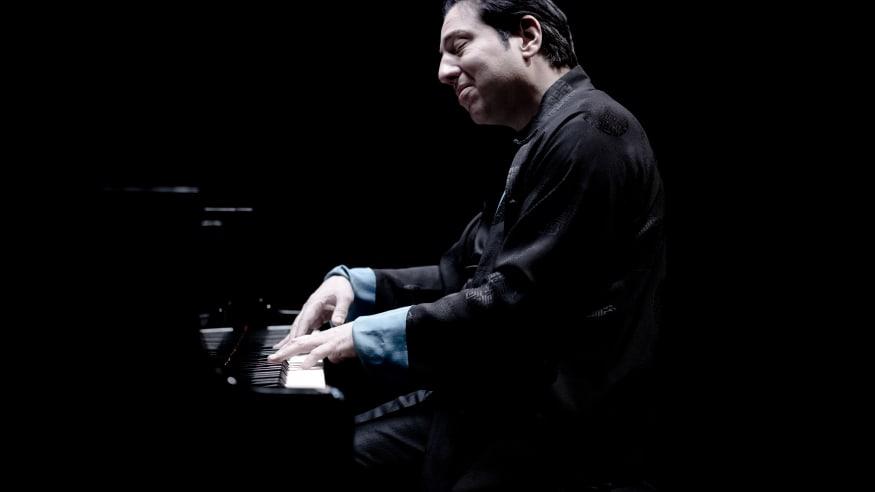 Klavierabend von Fazıl Say in Dortmund