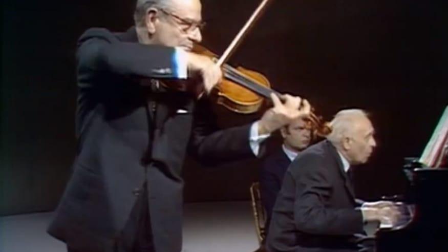 """Violinsonate Nr. 9 op. 47, """"Kreutzersonate"""""""