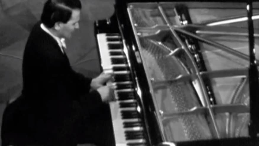 Klavierkonzert Nr. 3 C-Dur op. 26