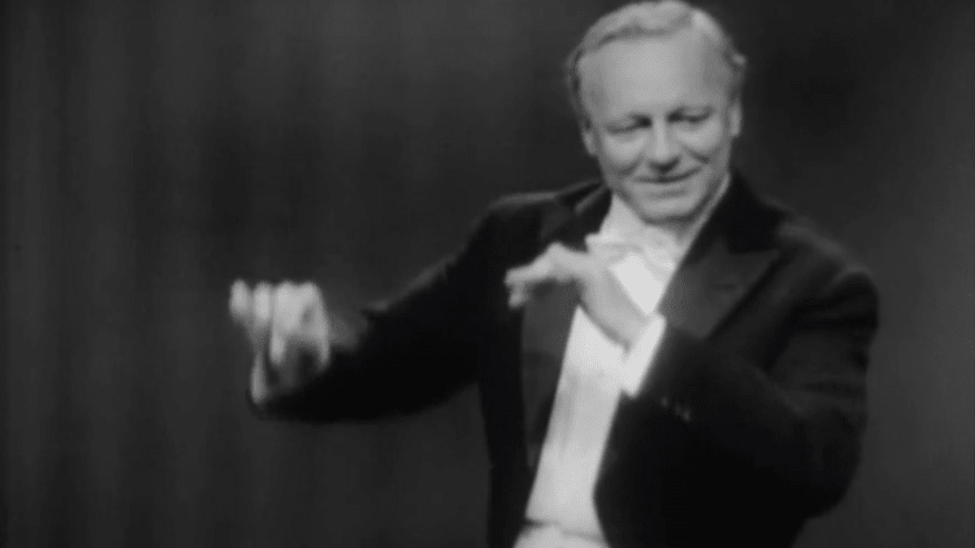 Bilder einer Ausstellung (orch. Ravel 1922)