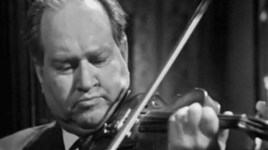 Violinkonzert Nr. 1 a-Moll BWV 1041