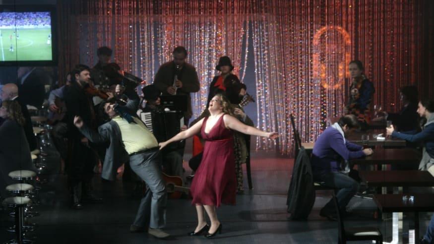 Bolshoi Theatre Orchestra, Wozzeck, 2010