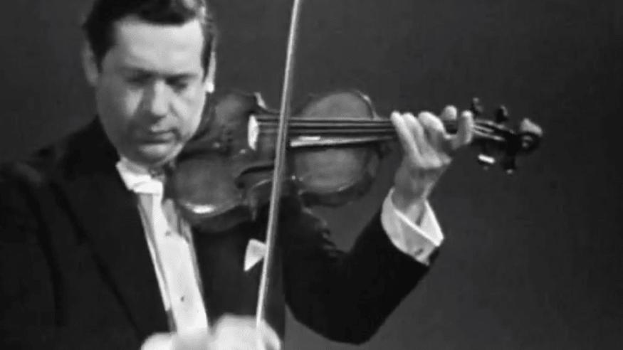 Violinkonzert e-Moll op. 64