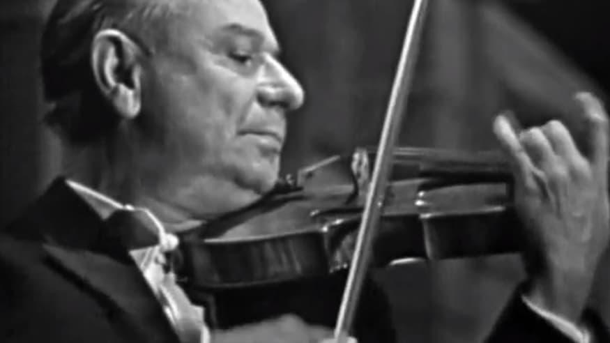 Violinkonzert Nr. 4 D-Dur KV 218