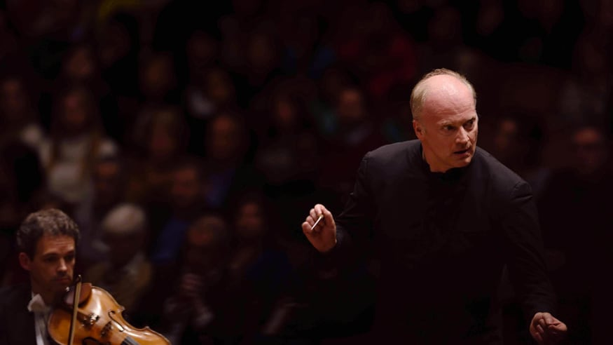 London Symphony Orchestra, Symphonie Nr. 10 e-Moll op. 93, 24.06.2018