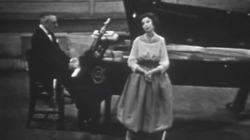 Denise Duval, Arien-Recital, 1959/1961