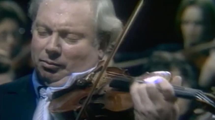 Violinkonzert Nr. 3 G-Dur KV 216