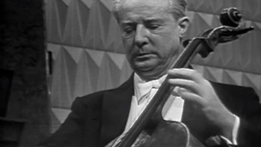 Cellokonzert a-Moll op. 129