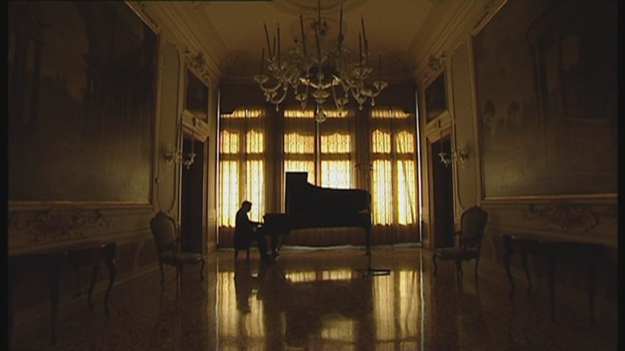 Nikolai Demidenko, Das Wohltemperierte Klavier II BWV 870-893, 2000