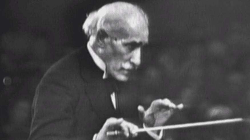 NBC Symphony Orchestra, Tannhäuser und der Sängerkrieg auf Wartburg (Ouvertüre), 1948