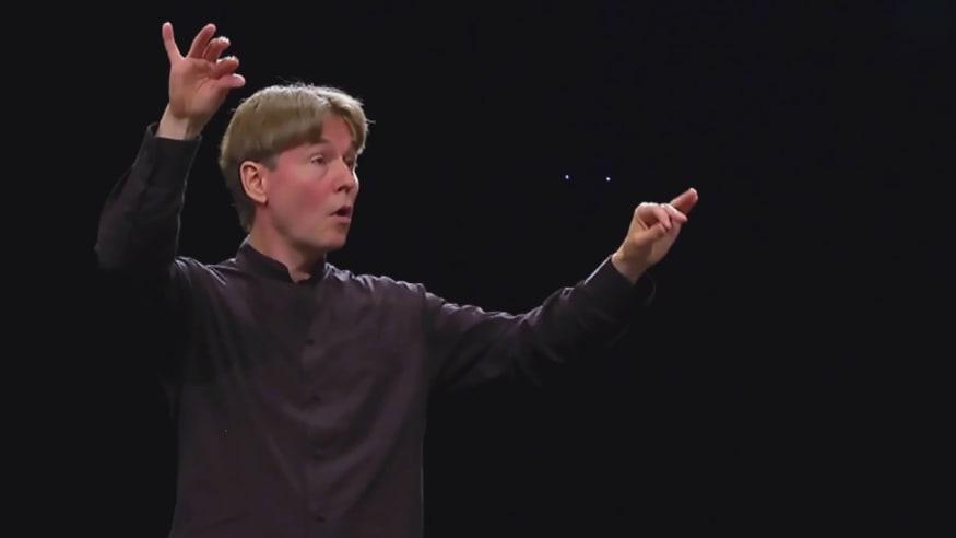 Verbier Festival Orchestra, Till Eulenspiegels lustige Streiche op. 28, 2015