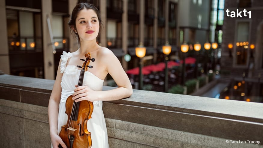 Dueñas, Orchestre Philharmonique du Luxembourg & Gimeno: Stravinsky & Mendelssohn