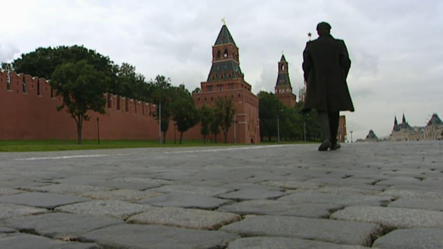 Glenn Gould - Russian Journey