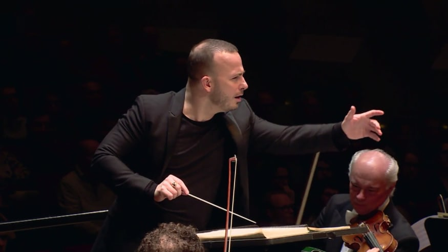 Rotterdams Philharmonisch Orkest, Symphonie Nr. 4 c-Moll op. 43, 2016