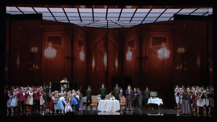 Münchner Philharmoniker, Der Rosenkavalier op. 59, 2009