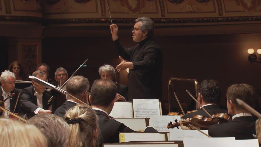 Sächsische Staatskapelle Dresden, Symphonie Nr. 2 e-Moll op. 27, 2018