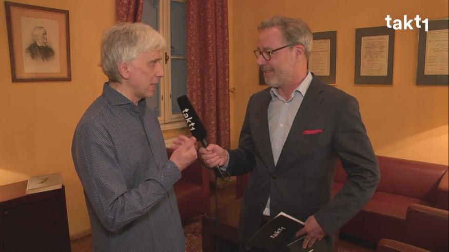 Giovanni Antonini über die Bedeutung der Schöpfung im Gesamtwerk Haydns