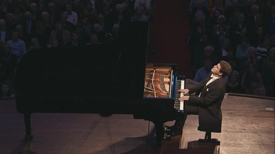 Denis Matsuev, The Seasons op. 37a, 2015