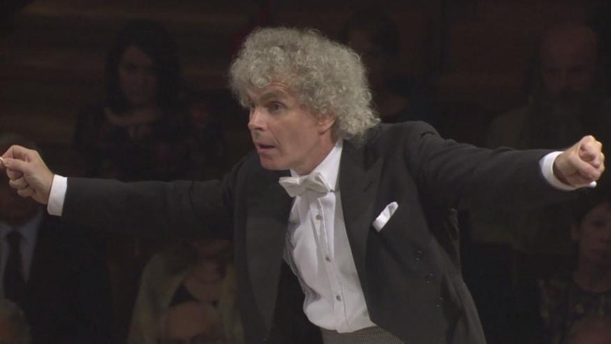 Berlin Philharmonic, Asyla op. 17, 2002
