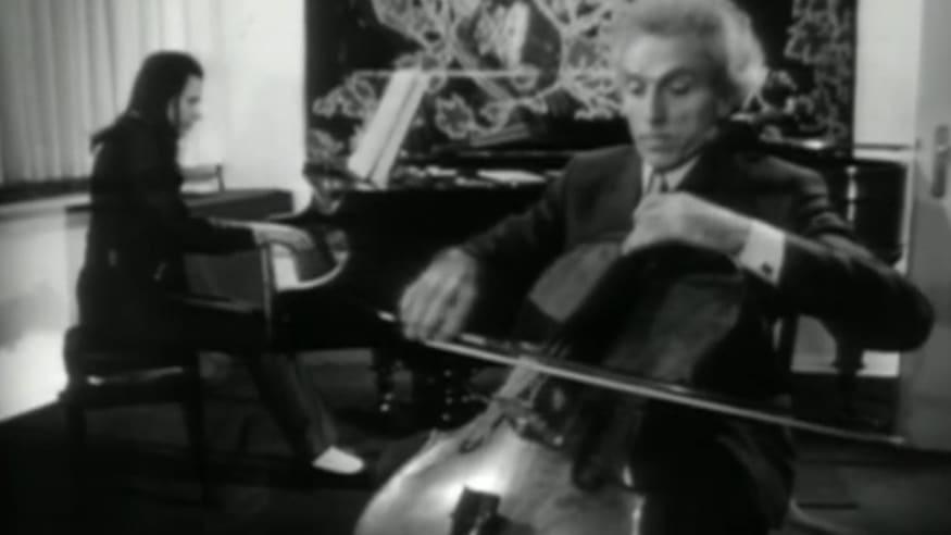 Paul Tortelier: La Musique et la Nature