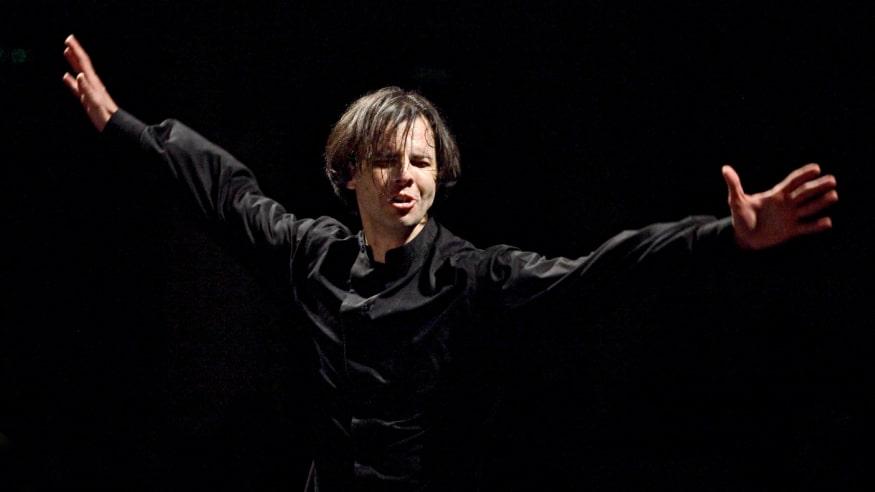 Currentzis, MusicAeterna: Mahler 4