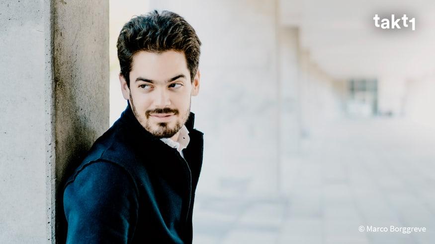 Maggio Musicale Fiorentino & Lahav Shani: Weber, Mozart & Schumann