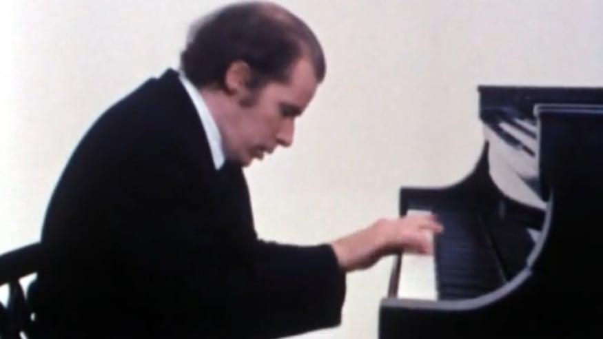 Chemins de la Musique: Glenn Gould