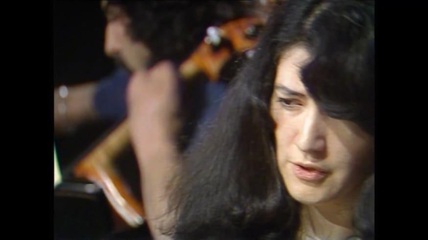 Martha Argerich, Fantasiestücke op. 73, 1982