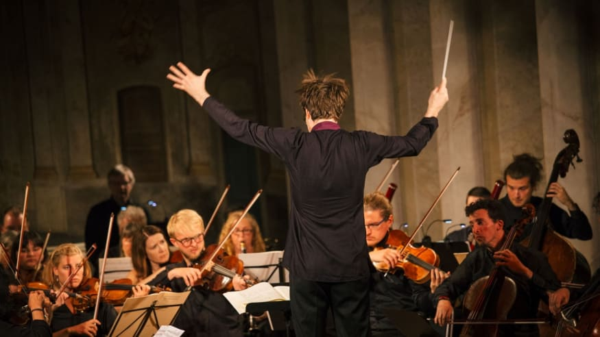 Festival O/Modernt Opening Concert: From Bach to Bowie, from Villa-Lobos to Glass